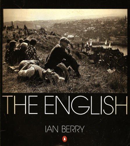 9780140047813: The English
