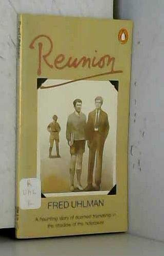 Reunion (9780140047905) by Fred Uhlman