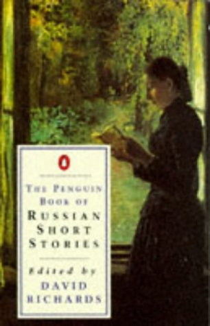 9780140048162: The Penguin Book of Russian Short Stories