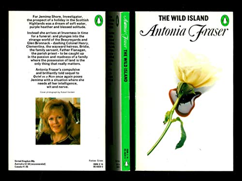 9780140048209: The wild island