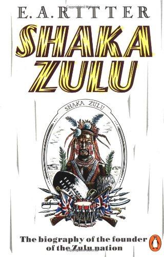 9780140048261: Shaka Zulu