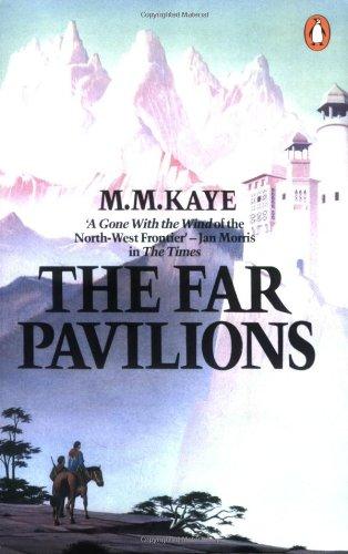 9780140048339: The Far Pavilions