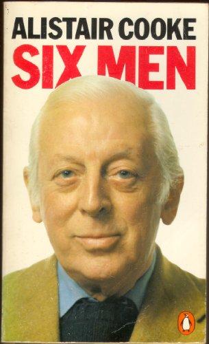 9780140048346: Six Men