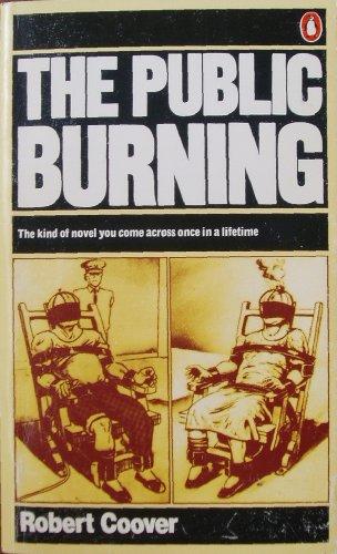 9780140048452: The Public Burning
