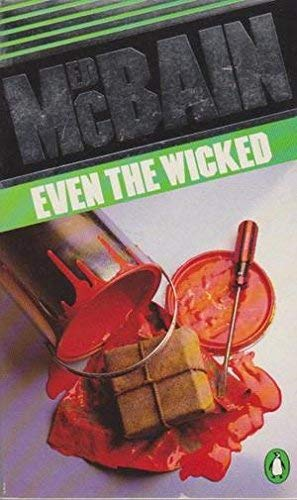9780140048490: Even the Wicked