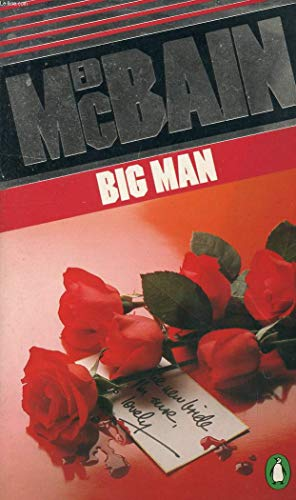 9780140048513: Big Man (Penguin crime fiction)
