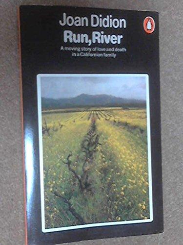 9780140048544: Run River
