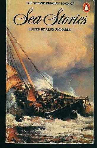 9780140048551: Penguin Book of Sea Stories: 2nd
