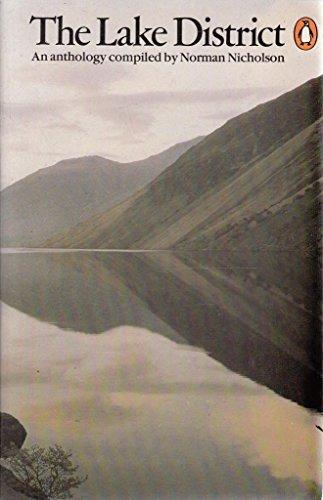 9780140048643: The Lake District: An Anthology