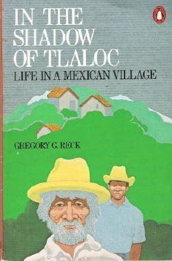 9780140048728: In the Shadow of Tlaloc: Life in a Mexican Village