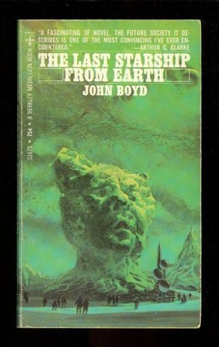 9780140048759: Last Starship from Earth, The