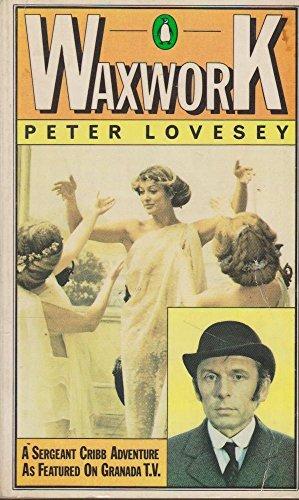 Waxwork: Lovesey, Peter