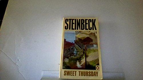 Sweet Thursday: Steinbeck, John