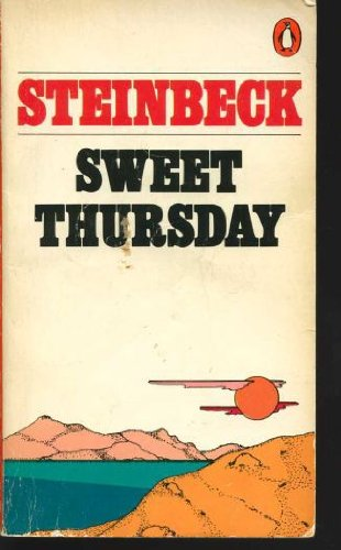 9780140048896: Sweet Thursday