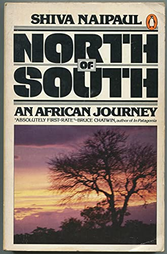 9780140048940 North Of South An African Journey Abebooks Shiva