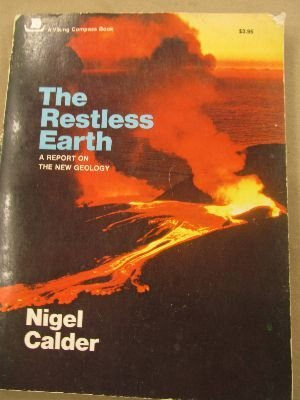 9780140049022: The Restless Earth