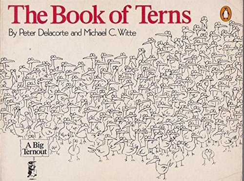 9780140049053: The Book of Terns