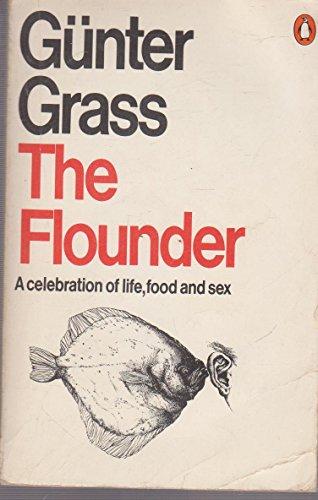 9780140049206: The Flounder