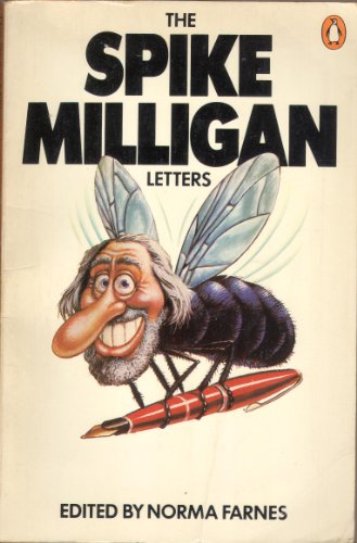 9780140049299: The Spike Milligan Letters
