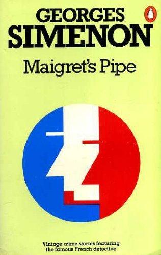 9780140049305: Maigret's Pipe