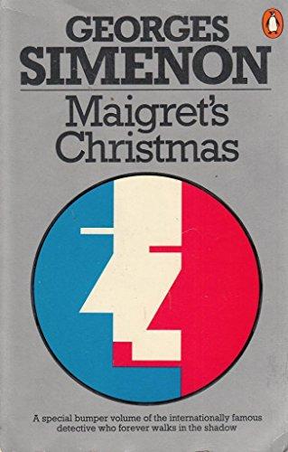 9780140049312: Maigret's Christmas