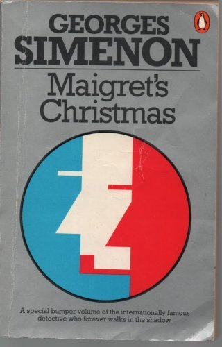 Maigret's Christmas: Simenon, Georges