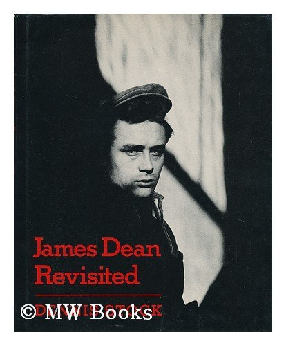 9780140049398: James Dean Revisited : Text and Photographs / by Dennis Stock