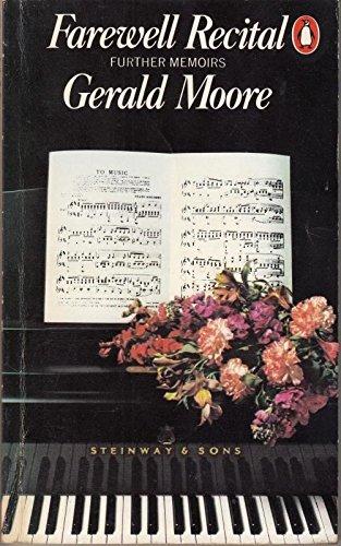 9780140049411: Farewell Recital