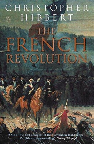 9780140049459: French Revolution