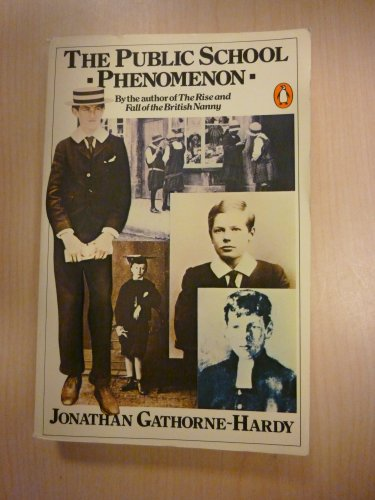 9780140049497: Public School Phenomenon 597-1977