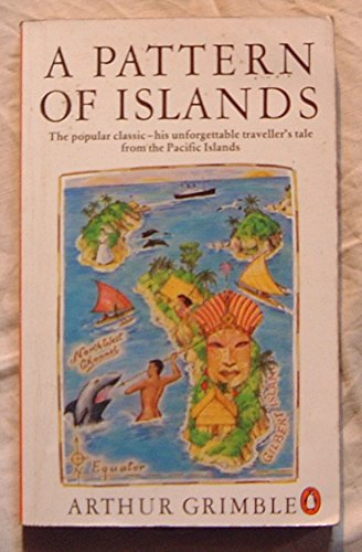 9780140049503: A Pattern of Islands