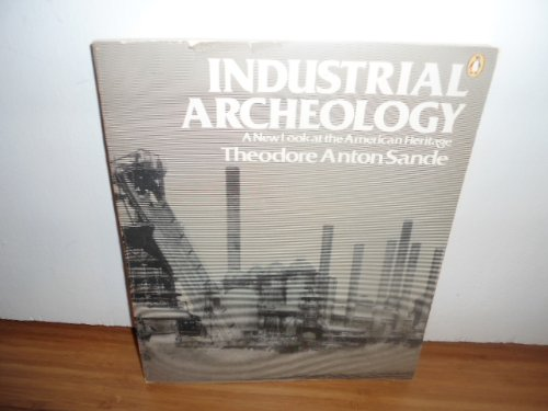 9780140049718: Industrial Archaeology