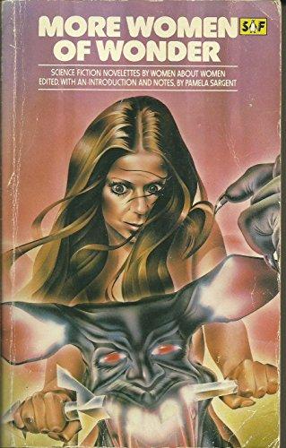 9780140049800: More Women of Wonder (Penguin science fiction)