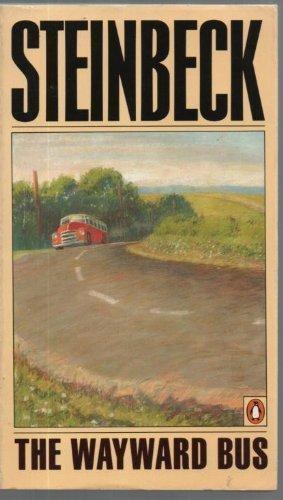 9780140050011: The Wayward Bus