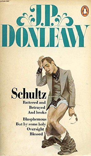 Schultz: DONLEAVY, J P
