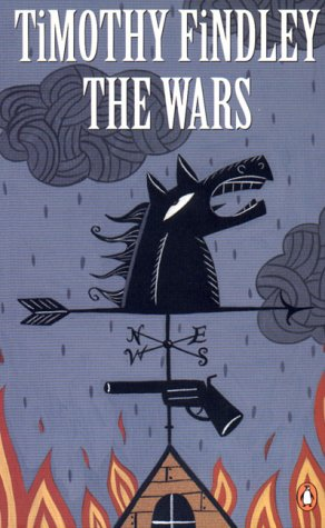 9780140050110: The Wars