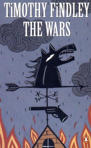 9780140050110: Wars
