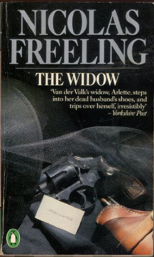 9780140050158: The Widow