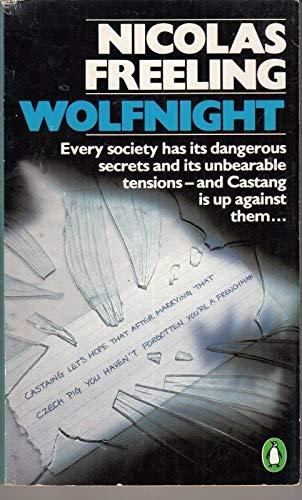 9780140050172: Wolfnight