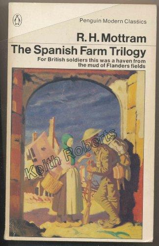 9780140050288: The Spanish Farm Trilogy, 1914-18 (Modern Classics)