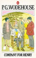 Company for Henry: P.G. Wodehouse