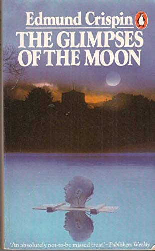 9780140050479: The Glimpses Of The Moon