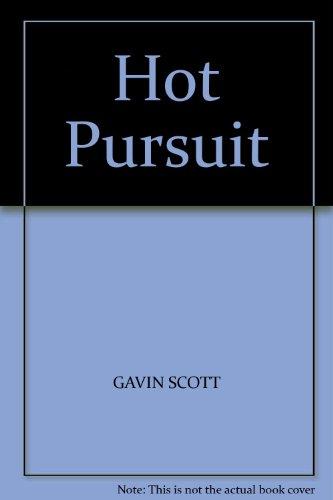 9780140050509: Hot Pursuit