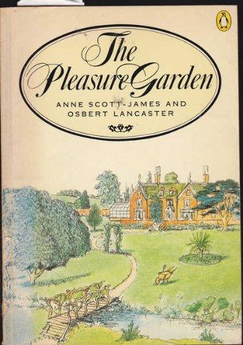 9780140050516: The Pleasure Garden