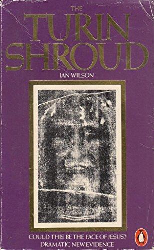 9780140050646: The Turin Shroud