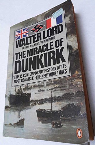 9780140050851: The Miracle of Dunkirk