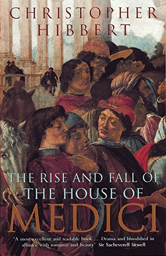 9780140050905: Rise And Fall Of The House Of Medici