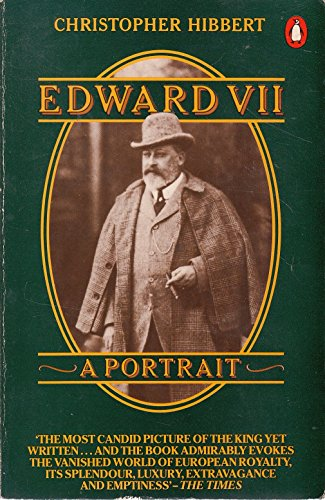 9780140050912: Edward VII: A Portrait