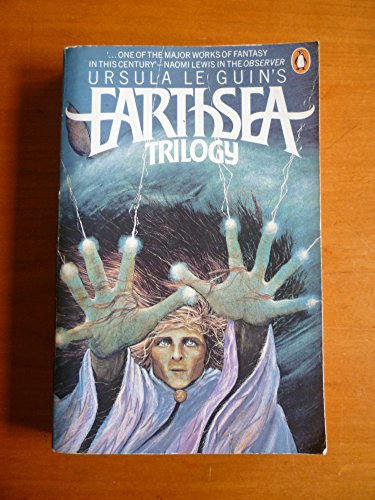 9780140050936: The Earthsea Trilogy: A Wizard of Earthsea; The Tombs of Atuan; The Farthest Shore