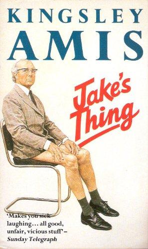 9780140050967: Jake's Thing